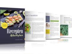 dieet recepten afslankplan
