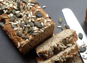 proteine brood