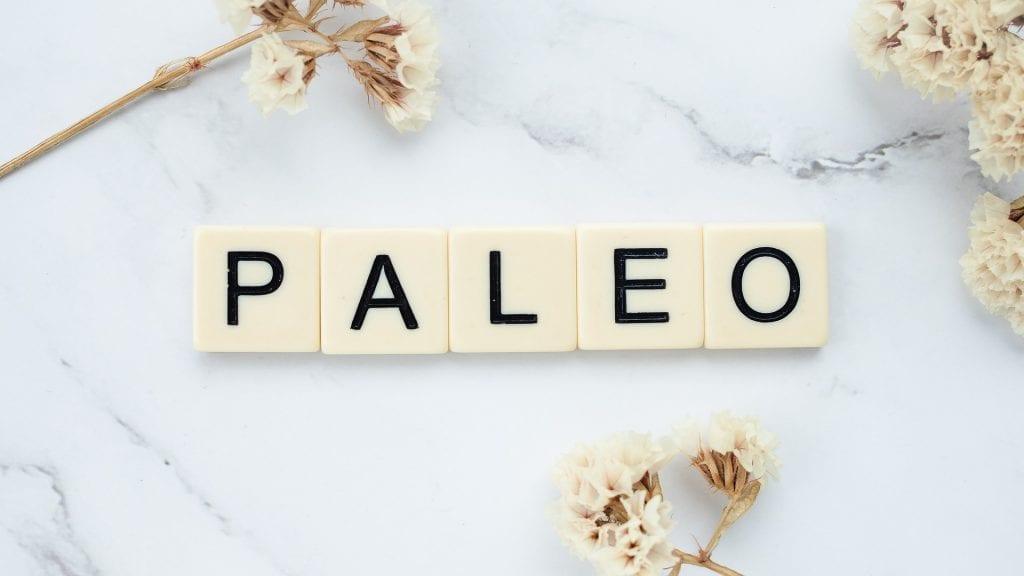 Paleo voeding voor meer energie