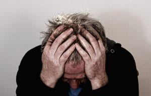 Depressie symptomen en waarschuwingssignalen