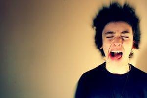 wat zijn de symptomen van stress