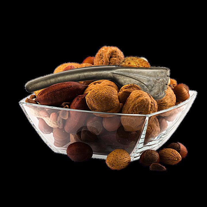 snack gemengde noten