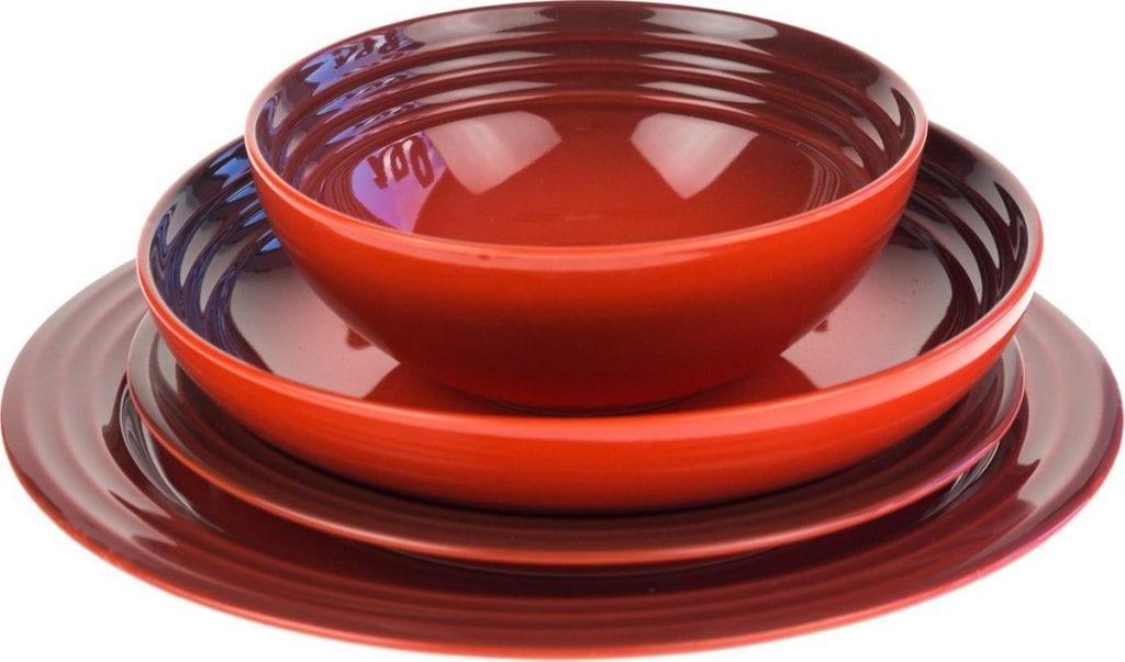 Le Creuset Stoneware Serviesset Kopen