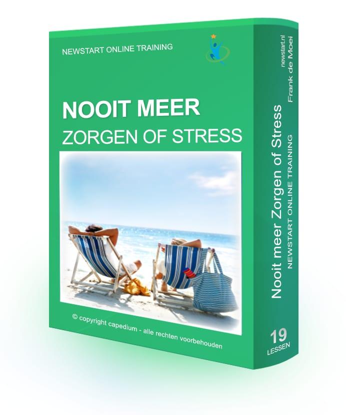 Tips Voor Het Verminderen Van Stress Door Te Diëten
