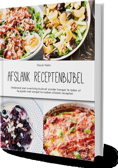 afslank-receptenbijbel-cover