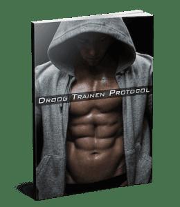 droogtrainen protocol mannen