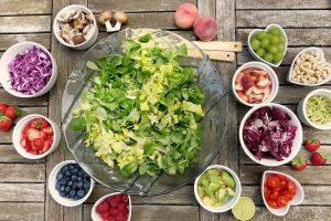 Hoe vaak per dag eten is gezond