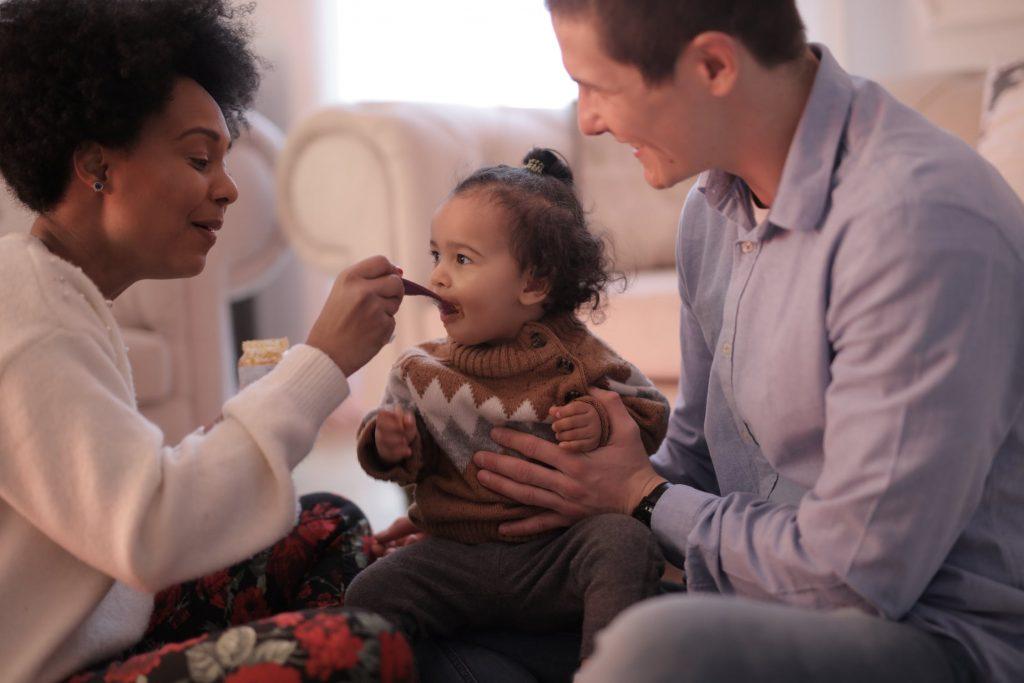 Zelf babyvoeding maken
