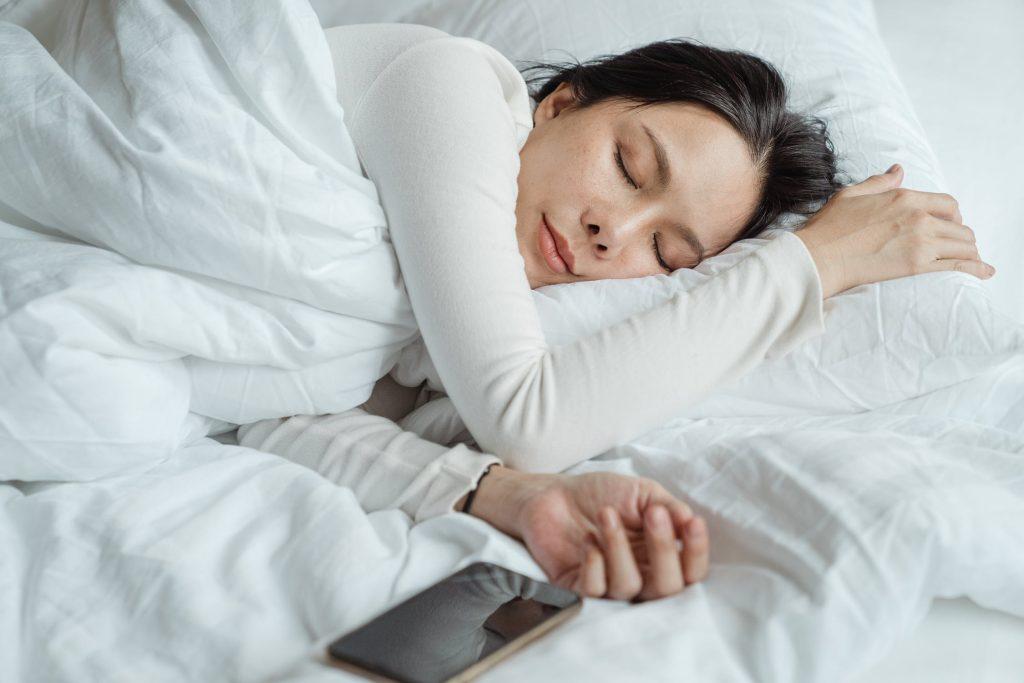 Hoeveel uur slaap nodig