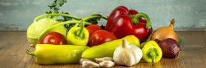 Wat is het verband tussen voeding en hun kleur