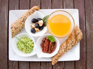 We maken geen grapje als we zeggen dat het ontbijt echt de belangrijkste maaltijd van de dag is
