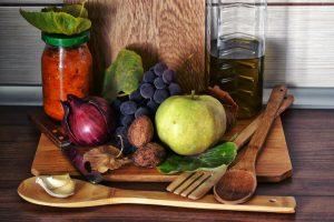 Voedingsadvieshelptjehormonen in balans te brengen door de juiste voeding